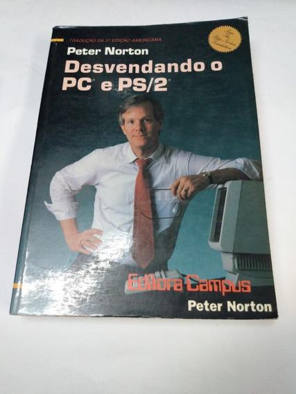 Livro Desvendando O Pc E O Ps/2