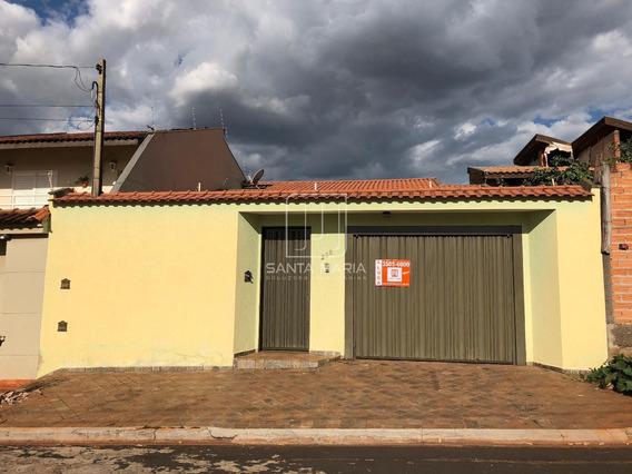 Casa (térrea Na Rua) 3 Dormitórios/suite, Cozinha Planejada - 5039vegii