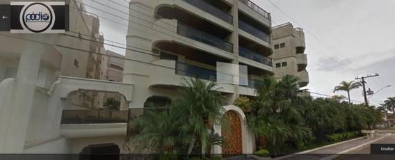 Cobertura À Venda, 181 M² Por R$ 1.017.600 - Enseada - Guarujá/sp - Co0001