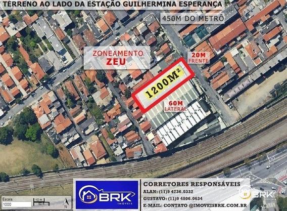 Terreno - Vila Esperanca - Ref: 4128 - V-4128