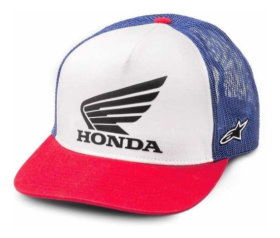 Gorra Alpinestars By Honda