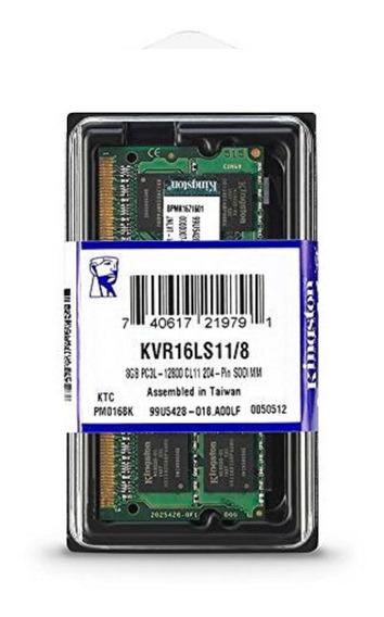 Memória 1600mhz Ddr3l iMac 27-inch Late 2012 Core I5 I7