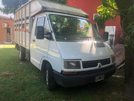 Renault Trafic 2.2 Ta 1c 1997