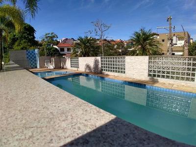 Sobrado Com 3 Dormitórios À Venda, 140 M² - Vila Jerusalém - São Bernardo Do Campo/sp - So19608