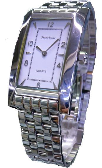 Relógio Jean Vernier - Jv1617b2