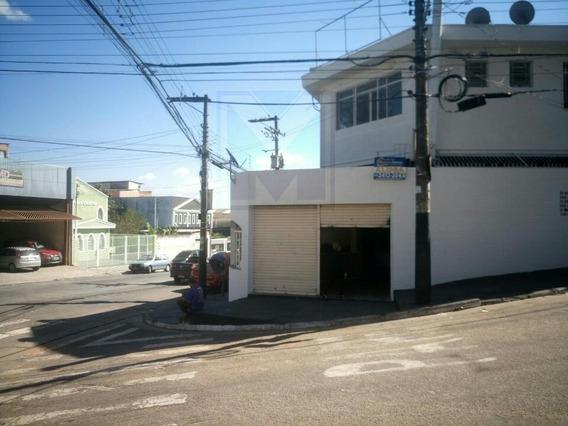 Comercial Para Aluguel, 0 Dormitórios, Jardim Presidente Dutra - Guarulhos - 921