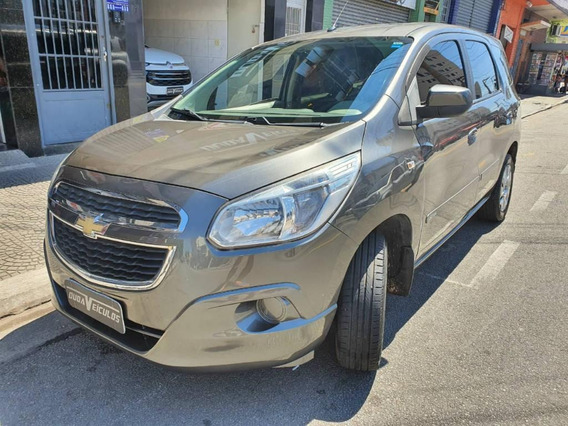 Chevrolet Spin 1.8 Lt Manual