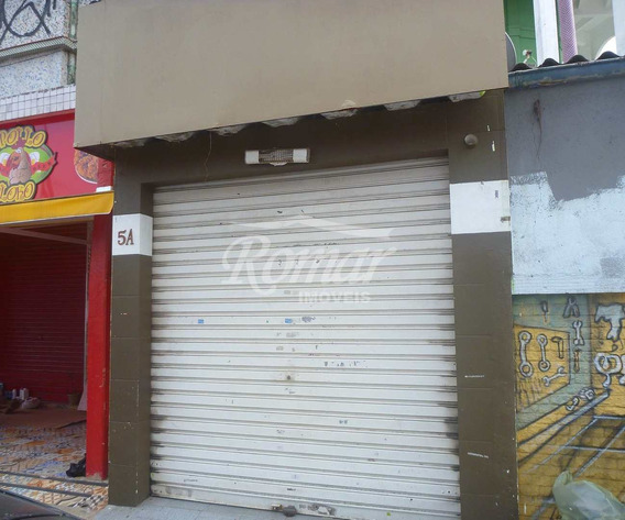 Loja, Aparecida, Santos, Cod: 939 - A939