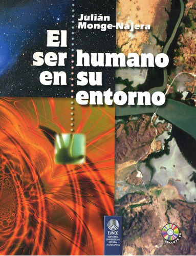 Imagen 1 de 1 de El Ser Humano En Su Entorno. 2007. Julián Monge