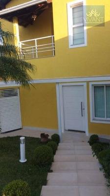 Sobrado Com 4 Dormitórios À Venda, 249 M² Por R$ 1.300.000 - Jardim Altos De Suzano - Suzano/sp - So0173