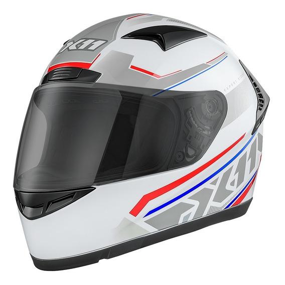 Capacete Moto Fechado X11 Volt Dash Motociclista Motoqueiro