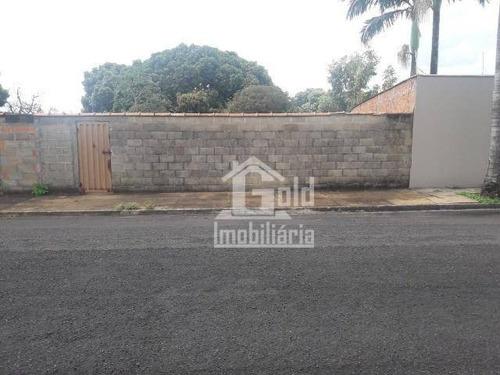 Terreno À Venda, 540 M² Por R$ 170.000 - Vila Maria - Batatais/sp - Te0435