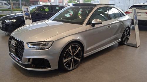 Imagen 1 de 7 de Audi Rs 3 Sedan   400 Hp S Tronic
