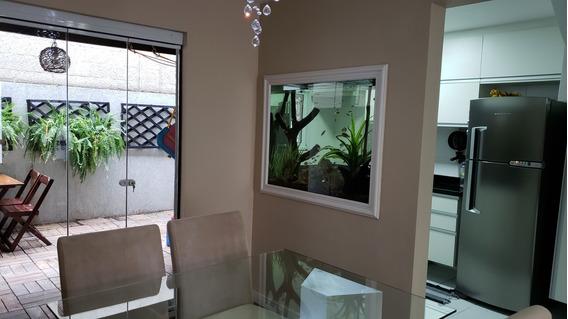 Casa Em Campo Grande, Cachamorra, 3 Quartos