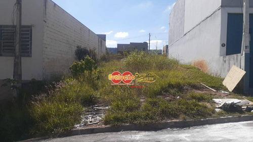 Imagem 1 de 2 de Terreno  Industrial  Parque  Empresarial - Te0644
