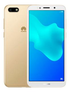 Celular Huawei Y5 2018 Ds Lte Gold 16gb