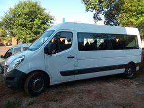 Master Minibus 15+1