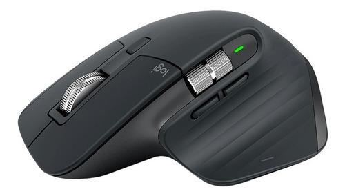 Mouse Inalambrico Logitech Mx Master 3 4000dpi
