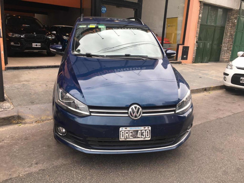 Volkswagen Suran 1.6 Highline Msi 110cv 2015 =0km Argemotors