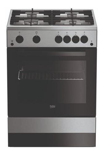 Cocinas Cocina Nuevas Beko Fsgt 62130 Dxo Gas - Fama