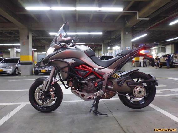 Ducati Multistrada 1200 Multistrada 1200