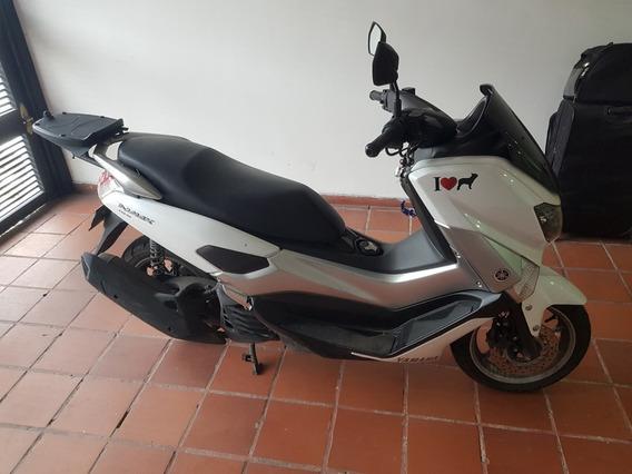Yamaha Nmax 155c