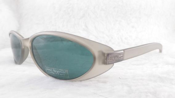 Armação Óculos Sol, Fibra, Grife, Leve, Jean Monnier 8217