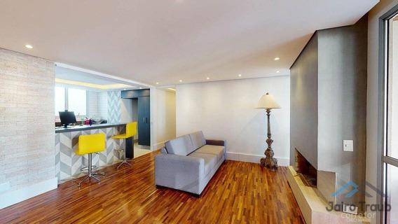 Apartamento Com 2 Dormitório(s) Localizado(a) No Bairro Vila Andrade Em São Paulo / São Paulo - 10833:917107