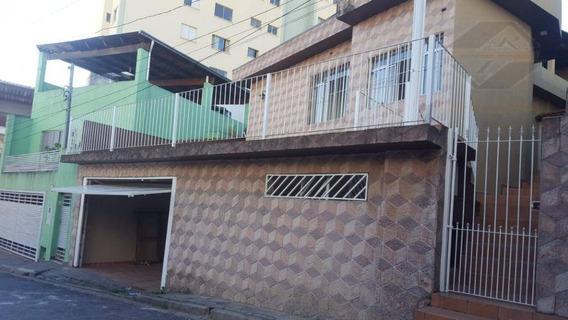 Sobrado Com 3 Dormitórios À Venda, 200 M² Por R$ 583.000,00 - Freguesia Do Ó - São Paulo/sp - So1338