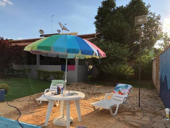 Venda - Chácara - Parque Das Palmeiras - Artur Nogueira - Sp - D1150142