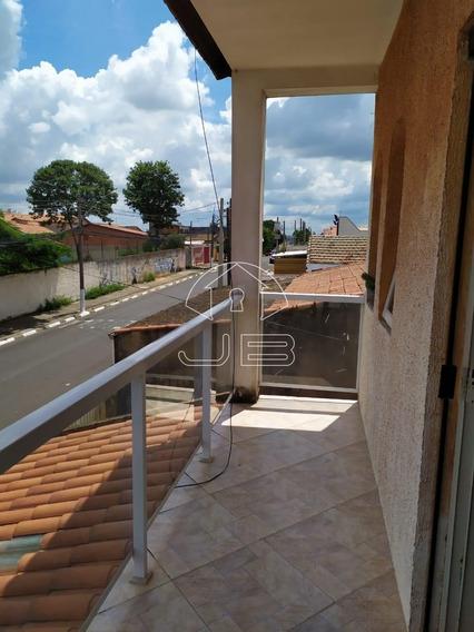 Casa Á Venda E Para Aluguel Em Jardim Santa Clara (nova Veneza) - Ca003339