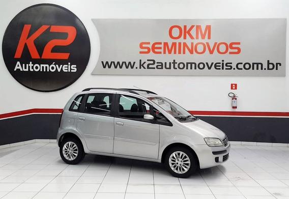 Fiat - Idea Elx 1.4