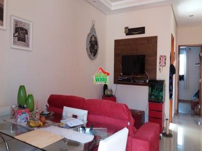 Casa Térrea À Venda No Jardim Residencial Veneza - Ca06366 - 33263242