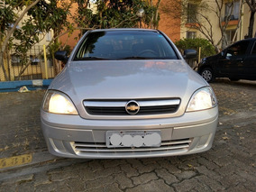 Chevrolet Corsa Sedan 1.0 Super 4p 2002