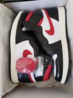 Air Jordan 1 Gym Red 28.5