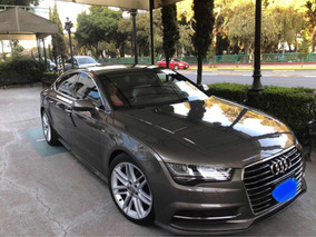 Audi A7 2.0 T S Line 252hp At 2016