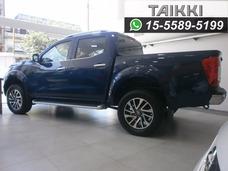 Nissan Frontier Se 4x2 Ant $350.000 O Tu Auto Usado Y Ctas