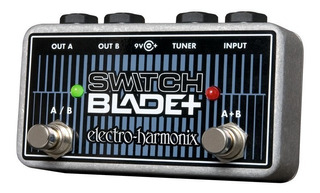 Pedal Electro Harmonix Footswitch Selector Switchblade Plus