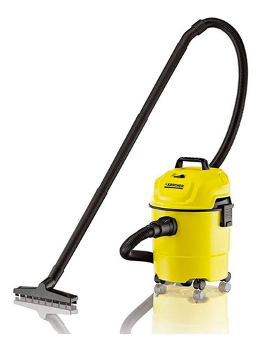 Aspiradoras Nuevas Agua Polvo Sopladora Wd1 1200w Karcher Oy