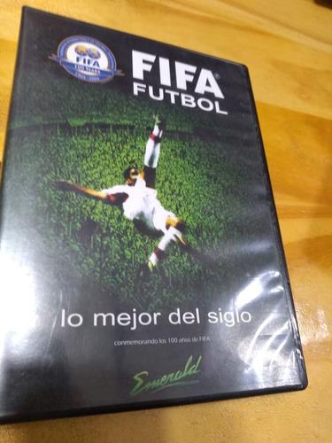 Fifa Fútbol. Lo Mejor Del Siglo - Dvd - U