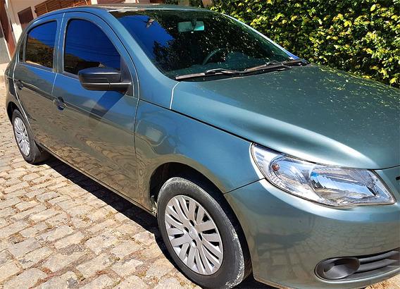Volkswagen Gol 1.0 Total Flex Completo
