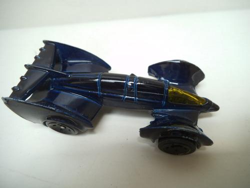 Batimovil Batman Hot Wheels Kp