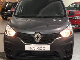 Renault Kangoo 2 Confort 5as 1.6 Entrega Rapida La