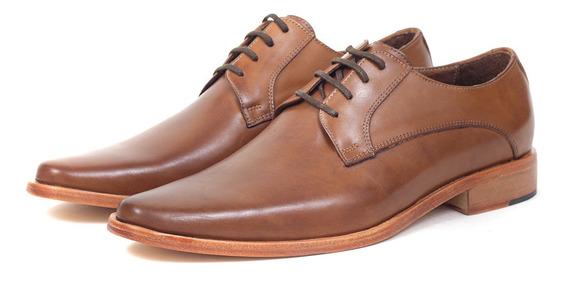 Zapatos Mujer 8702/1 Cuero Franco Pasotti