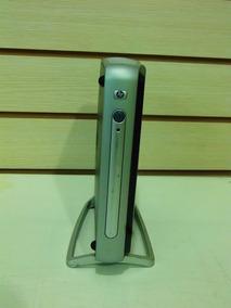 Cpu Hp Compaq T5000/ 256mb Ram / 250 Hd