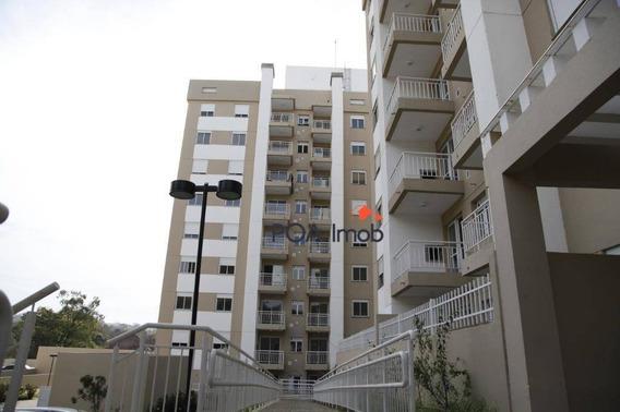 Apartamento Novo De 3 Dormitórios No Teresópolis! - Ap2770