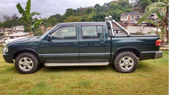 Vendo S-10 Chevrolet - Motor 4.3 V6