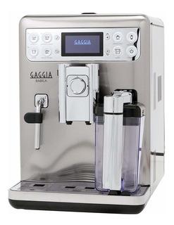 Gaggia Babila One-touch Y Espresso Machine Máquina De Caf