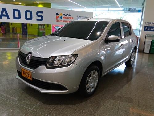 Renault Sandero 2020 1.6 Expression