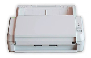 Escaner Fujitsu Scanzen Eko Adf50 Color Duplex 20ppm